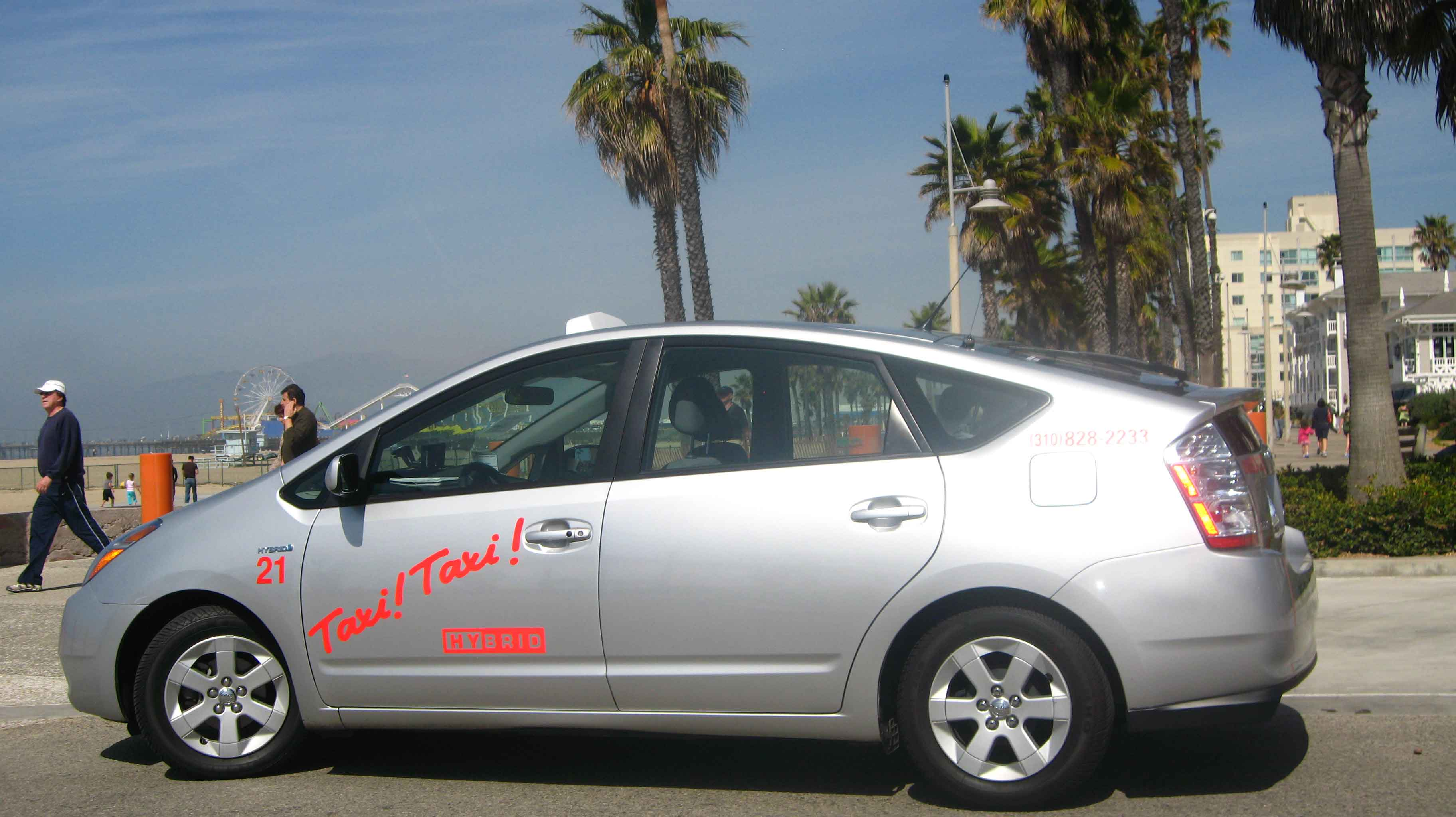 Midway Car Rental North Hollywood